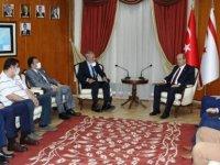 Tatar: Üniversitelerin ülke ekonomisi ve gelişimine katkısı büyük