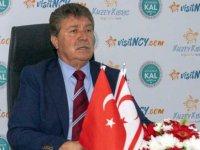 """Üstel: """"VisitNCY, Kuzey Kıbrıs'ın dünyaya açılan yeni penceresi"""""""