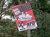 Almanya'da İslam karışıtı gösteriler başladı!