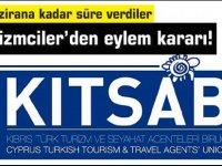 Turizm ve Seyahat Acenteleri Birliği'nden eylem kararı!