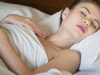 Cinsel içerikli rüya görenlere: Sebebi uyku pozisyonunuz olabilir!