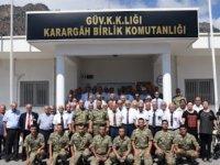 Güvenlik Kuvvetleri Komutanlığı'ndan Askeri Öğrenci Alımı Duyurusu