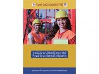 """YDÜ, Bakanlık Onaylı Ve Sertifikalı"""" İş Sağlığı Ve Güvenliği"""" Eğitimi Verecek"""