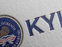 'KYK borçları düzenlensin' önergesine AKP ve MHP'den ret!