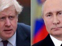 Putin, İngilizlerin koronavirüs aşısı zirvesine katılmayacak