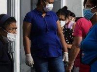 Peru'da Kovid-19'dan Ölenlerin Sayısı 4 Bin 894'e Yükseldi