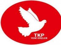 """TKP Yeni Güçler: """"Dayatma Protokol Anlayışlarını Kabul Etmeyeceğiz"""""""