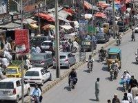 Pakistan'da Kovid-19 Vaka Sayısı 85 Bini Aştı