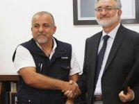EVKAF ve Orman Dairesi orman arazilerinin daha verimli yapılması için protokol imzaladı