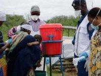 DSÖ:Koronavirüs salgınının başından bu yana en yüksek günlük vaka sayısına ulaşıldığını açıkladı.