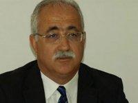 """BKP Genel Başkanı İzcan: """"Geçiş Kapıları Hemen Açılmalı"""""""