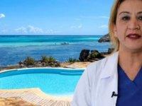 TC Bilim Kurulu Üyesi: Havuz yerine Denizi tercih edin.Virüsün denizde canlı kalma ihtimali düşük