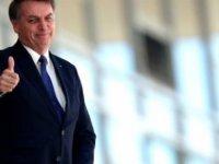 Brezilya, Dünya Sağlık Örgütünden çekilebilebilir