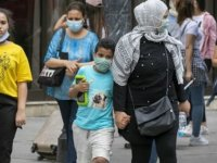 """Dünya sağlık örgütünden ülkelere """"halka açık alanlarda maske takılsın"""" tavsiyesi"""