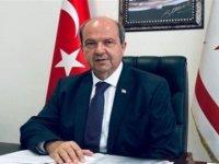 'Doğu Akdeniz'de haklarımızın gaspı için yoğun çaba içine girenler var'