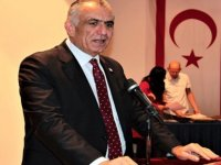 Girne'ye Merhum Başbakan Mustafa Çağatay'ın adını taşıyan ilkokul