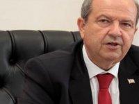 """Tatar: """"Kapalı Maraş ile ilgili çalışmalar yakında yeniden hız kazanacak"""""""