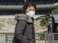 Çin'de 4, Güney Kore'de 38 Yeni Kovid-19 Vakası Tespit Edildi