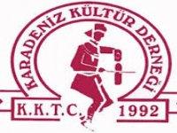 """KKTC Karadeniz Kültür Derneği: """"Unutmayalım ki en büyük engel, engellemektir."""""""