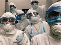 Covid-19 salgınında iyileşenlerin sayısı dünya genelinde 3 milyon 500 bini geçti