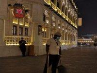 Katar, Covid-19 tedbirlerini kademeli şekilde gevşetecek