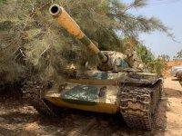 AB, İtalya, Fransa Ve Almanya'dan Libya'da Ateşkes Çağrısı
