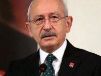 Kılıçdaroğlu: Erdoğan'ın gidici olması için özel bir çaba harcamaya gerek yok, kendi sonunu kendisi hazırlayan bir lider