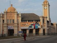 Gana'da Kovid-19 Vaka Sayısı 12 Bine Yaklaştı