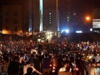 Lübnan'da Ekonomik Krize Karşı Düzenlenen Protestolar Sürüyor