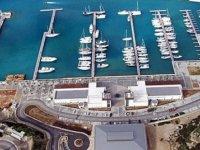 Karpaz Gate Marina'ya Yanaşan Yattakiler Karantinaya Alındı