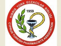 Kıbrıs Türk Eczacılar Birliği 25 Eylül Dünya Eczacılık Günü Dolayısıyla Mesaj Yayımladı