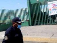 Covid-19 nedeniyle son 24 saatte Meksika'da 836 Kişi Hayatını Kaybetti
