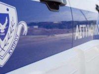 Avgoru'da EOKA'cı Mezarları Yağmalandı