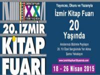 Kültür Dairesi İzmir Kitap Fuarında