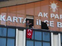 AK Parti'den Kıbrıslı adaylara VETO