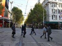 Avustralya'da Kovid-19 Yasakları Geri Geldi