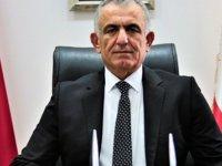 MEKB Nazım Cavusoglu – Mesut Yılmaz'ın Ailesine Taziye'de Bulundu