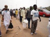 Nijerya'da Kovid-19 Vaka Sayısı 20 Bini Aştı
