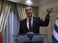 """Türkiye'nin Atina Büyükelçisi: """"Crans Montana'da kaldığımız noktanın devamı olmayacak. Top bizim sahamızda değil"""""""
