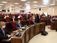 Meclis 'yoğun' gündemle toplandı