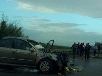 Lefkoşa Rum Kesimi'nde Bir Saat Arayla İki Ölümlü Trafik Kazası