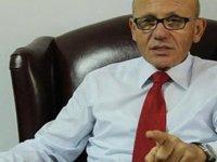 2. Cumhurbaşkanı Talat:Kıbrıs Türk halkını ve KKTC'nin kurumlarını yerle bir etmelerini tarih yazacaktır