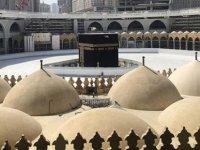 Suudi Arabistan, Bu Yıl Yurt Dışından Hacı Adayı Kabul Etmeyecek