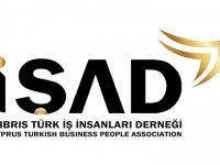 İŞAD'dan Günsel'e destek
