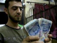 Suriye'de Türk Lirası kullanılmaya başlandı: Suriye poundu yüzde 70 değer kaybetti