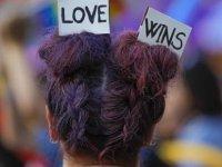 Dünyada eşcinselliğin kabul görme oranı artıyor