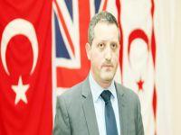 İngiltere'deki Kıbrıslı Türkler girişim başlattı