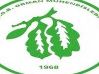 Girne'deki büyük orman yangınının 25. Yıldönümü…
