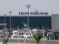 Ercan Havalimanı'nda uygulanacak pandemi tedbirleri genelgesini yayımladı