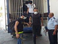 Suriyeli mülteciler yargılanmayı cezaevinde bekleyecek